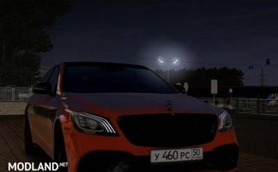 Mercedes-Benz S63 W222 2018 Fix Mod [1.5.9], 1 photo